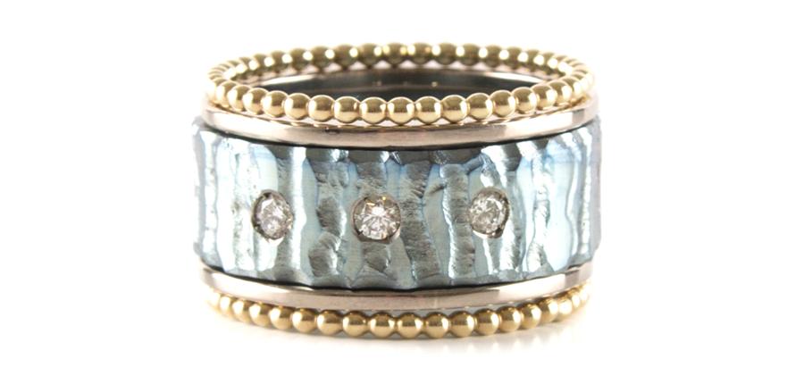 Casjeh Ring