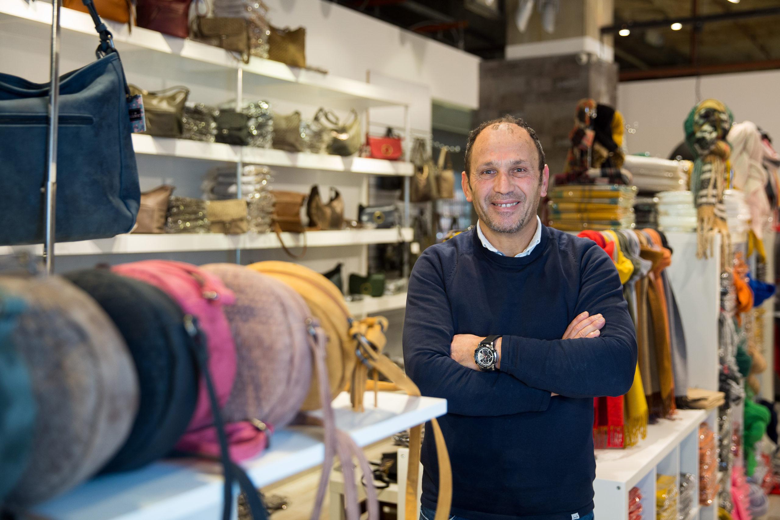 Rado Fashion op Trade Mart Utrecht