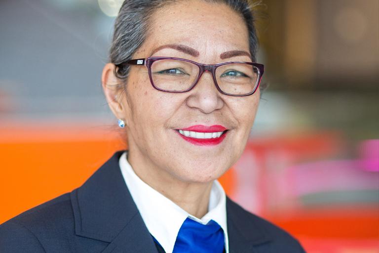 Evelien Baumer
