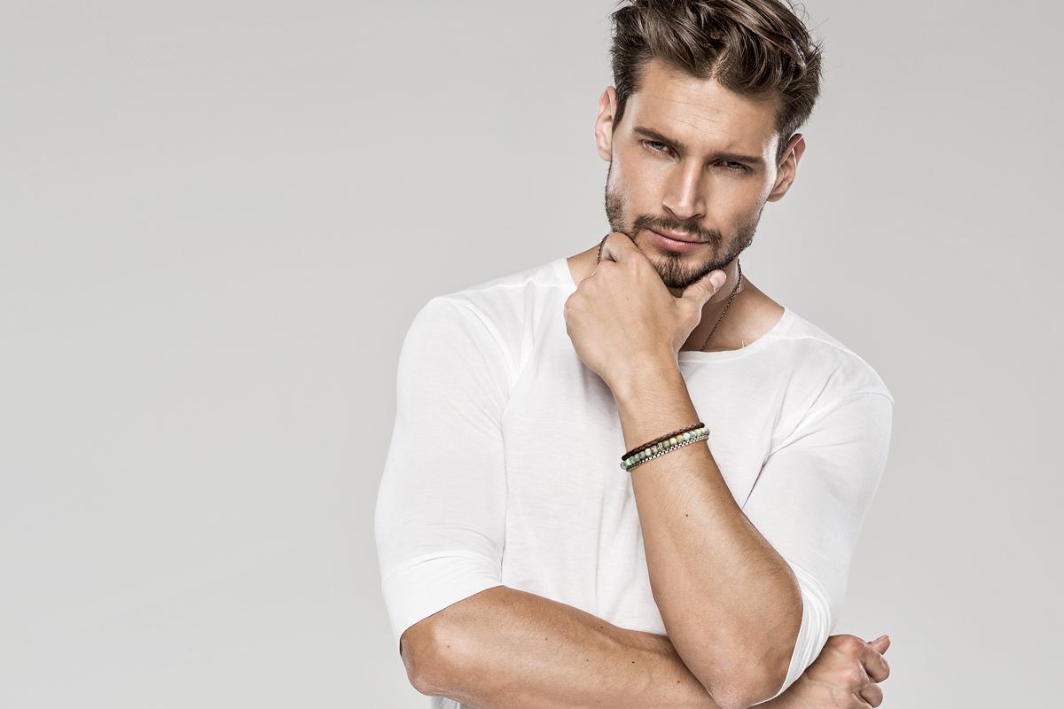 Kasius armbanden voor mannen